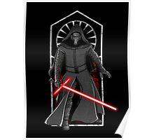 Knight of Ren. Poster