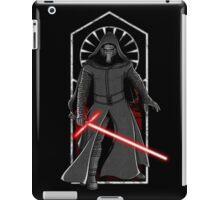 Knight of Ren. iPad Case/Skin