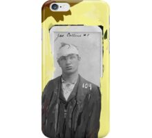 Arrested in Omaha iPhone Case/Skin