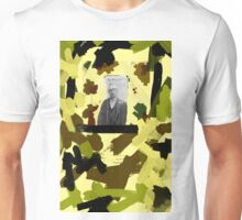 Arrested in Omaha Unisex T-Shirt