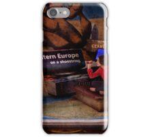 Big Reader iPhone Case/Skin