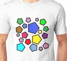 Polywassnames  Unisex T-Shirt