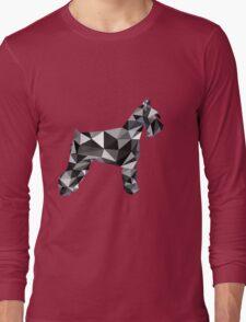 poli schnauzer Long Sleeve T-Shirt