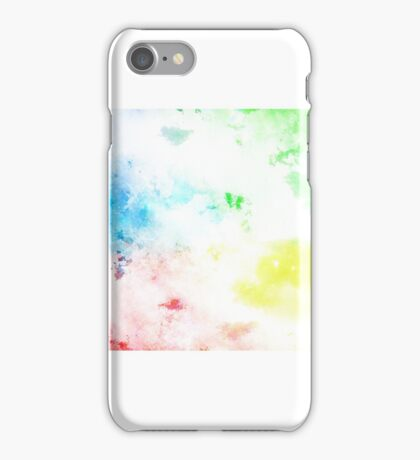 Natural Earth elements  iPhone Case/Skin