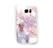RapMon - Kinda Cute Samsung Galaxy Case/Skin
