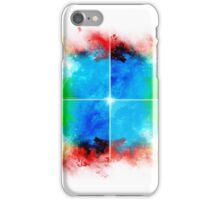 Specter of light iPhone Case/Skin