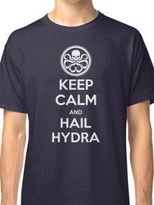 KEEP CALM and HAIL HYDRA Classic T-Shirt