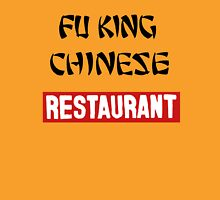 fu king chinese restaurant Unisex T-Shirt