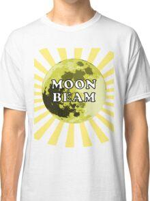 Moon Beam - Spreading a little moonlight  Classic T-Shirt