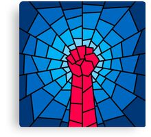 Church of the Revolution Canvas Print