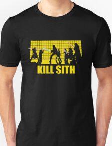 Kill Sith Unisex T-Shirt