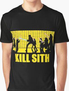 Kill Sith Graphic T-Shirt