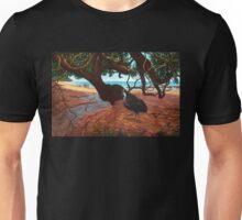 Cassowary Etty Bay Unisex T-Shirt