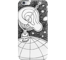 Big Ear iPhone Case/Skin