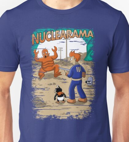 Nuclearama (Andriu & Legendary phoenix) T-Shirt