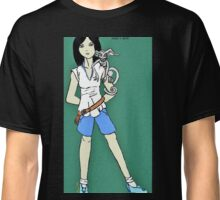Kenzie & Razor Classic T-Shirt