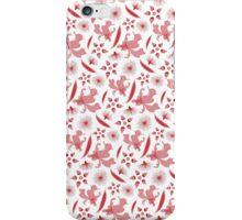 Red Gum iPhone Case/Skin