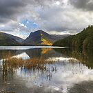 Buttermere & Fleewith Pike by Jamie  Green