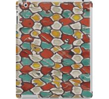 Retro texture iPad Case/Skin