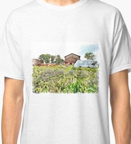 Farm Classic T-Shirt