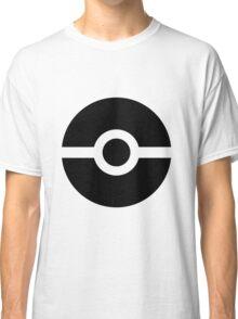 Pokeball Classic T-Shirt