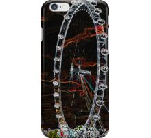 Sights Of London iPhone Case/Skin
