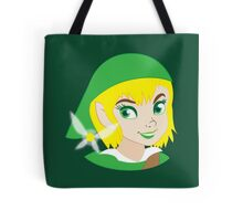 If LINK was really a Princess? Tote Bag