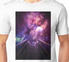 Into the bridge Unisex T-Shirt