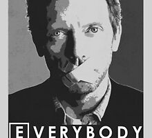 Everybody lies by kurticide