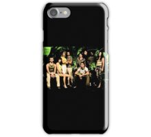 Lost - Group iPhone Case/Skin