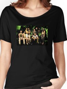 Lost - Group Women's Relaxed Fit T-Shirt