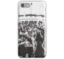 To Pimp a Butterfly Kendrick Lamar iPhone Case/Skin