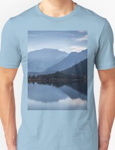 Grand Lake Reflections Unisex T-Shirt