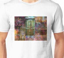 Thomas Aquinas book Quote  Unisex T-Shirt