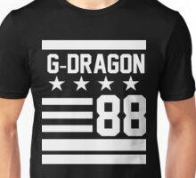 G-DRAGON 88 new Unisex T-Shirt