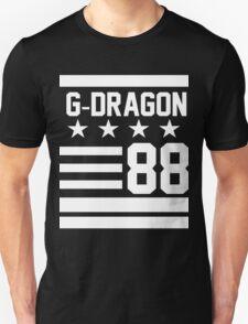 G-DRAGON 88 new T-Shirt