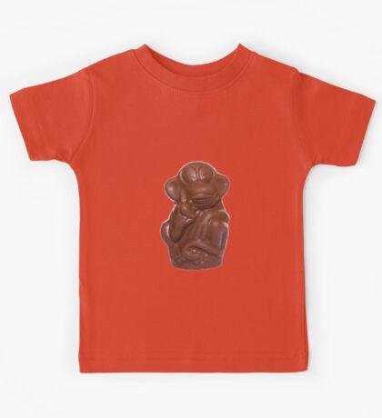 Chocolate monkey  Kids Tee