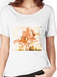 Fadedwins Women's Relaxed Fit T-Shirt