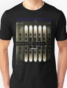 Limo at the Nelson Unisex T-Shirt