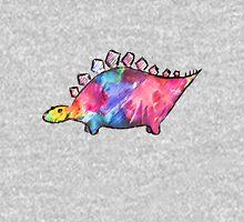 Mrs Splatosaurus Unisex T-Shirt