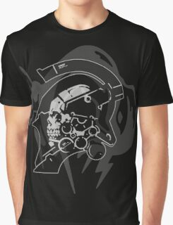 Kojima Productions Old and New Graphic T-Shirt
