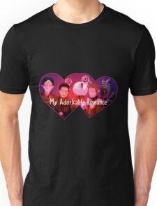 My Adorkable Romance Unisex T-Shirt