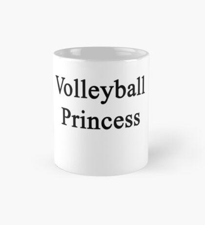 Volleyball Princess  Mug