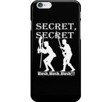 Galavant - secret mission iPhone Case/Skin