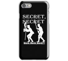 Galavant - secret mission iPhone Case/Skin