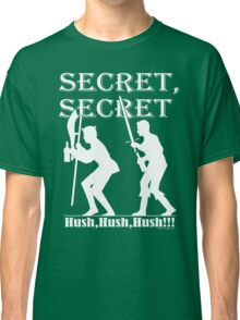 Galavant - secret mission Classic T-Shirt