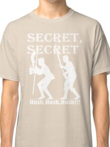 Galavant - secret mission Classic T-Shirt