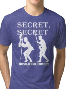 Galavant - secret mission Tri-blend T-Shirt