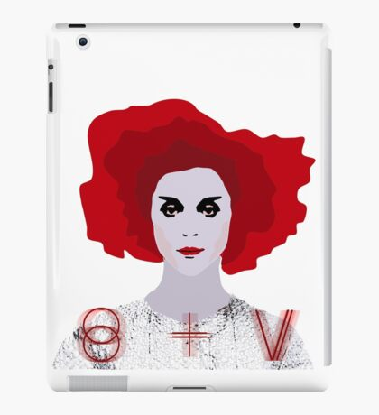 St Vincent iPad Case/Skin