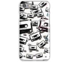 Cassette Drop iPhone Case/Skin